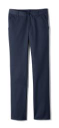 Pants dress code
