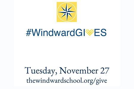 #WindwardGIVES Giving Tuesday a Success!