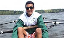Jay Hopkins '14: Embracing Differences Leads to Many Open Doors