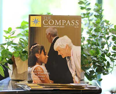 The Compass Fall 2018 Issue