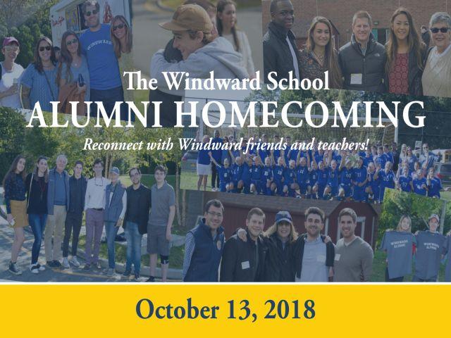 Alumni Homecoming